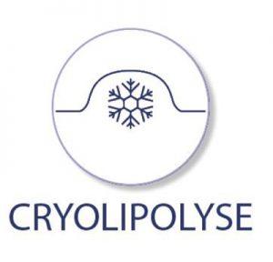 Logo cryolipolyse